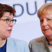 Otan: malgré leurs efforts, les Allemands restent les mauvais élèves de l'Alliance