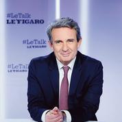 Jean-Christophe Fromantin craint «la panique de l'exécutif pour le 5décembre»
