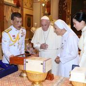 En Asie, le Pape demande au clergé de ne pas se laisser paralyser par sa situation minoritaire