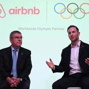 Paris 2024: «Airbnb est un tricheur et un fraudeur qui ne partage pas les valeurs des Jeux Olympiques»