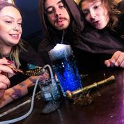 Le premier bar alchimique «Potions & Co» ouvre à Paris