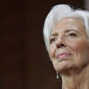 «L'Europe doit investir»: Christine Lagarde maintient la pression contre les États qui ne soutiennent pas assez la croissance
