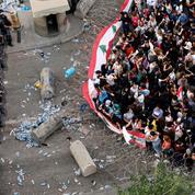 Au Liban, la révolte entre dans son quatrième mois