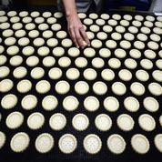 Biscuit International passe sous pavillon américain