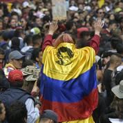 Amérique latine: où en sont les mouvements de contestation?