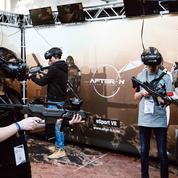 Réalité virtuelle, do it yourself, polar: les sorties du week-end à Paris