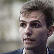 LR demande l'exclusion d'Erik Tegnér, défenseur de «l'union des droites»