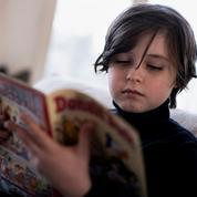 Laurent Simons, petit surdoué bientôt diplômé de l'université à neuf ans