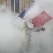 Éric Zemmour: «La France, plus que jamais déchirée dans son identité et sa géographie»