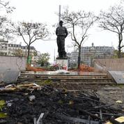 «Stèle du maréchal Juin dégradée: unissons-nous face aux casseurs de mémoire!»