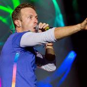 Coldplay annule sa tournée pour «protéger la planète»