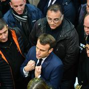 Pour Macron, la route de 2022 passe par Whirlpool