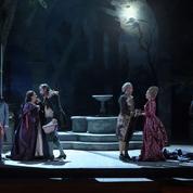 Mozart passe en cinémascope au Théâtre des Champs-Élysées