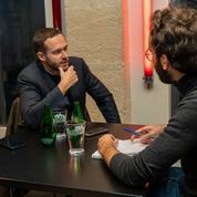 Municipales à Paris: un verre avec... David Belliard