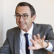 Retailleau propose «la réquisition des grévistes» pour garantir un service minimum dans les transports