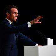 Guillaume Tabard: «Macron veut des municipales sans vainqueur clair»