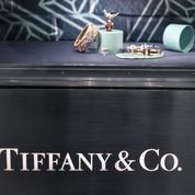 LVMH s'offre Tiffany pour 16,2milliards de dollars