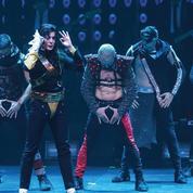 Michael Jackson en comédie musicale