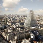 Des tours toujours plus hautes pour Paris