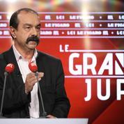 Retraites: la CGT prévoit une «grève massive » à partir du 5décembre