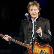 Paul McCartney jouera pour la première fois à Lille et Bordeaux en 2020