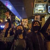 Renaud Girard: «Le vent de Hongkong restera insulaire»