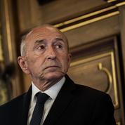 Lyon: déjà candidat LREM à la métropole, Collomb pourrait aussi briguer la mairie