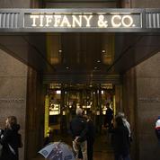 LVMH au défi de faire briller Tiffany