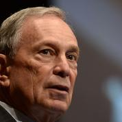 «La candidature de Bloomberg révèle une inquiétude dans le camp démocrate»