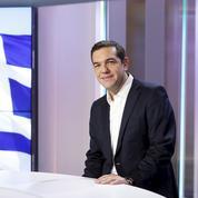 La Grèce sort doucement la tête de l'eau