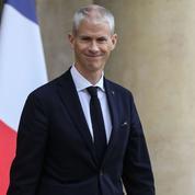 Future loi audiovisuelle: Franck Riester reste ferme face aux télés