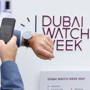 Six éditions limitées à l'heure de la Dubaï Watch Week