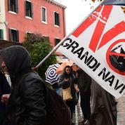 «Acqua alta» à Venise: les habitants dénoncent l'inaction des autorités