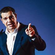 Alexis Tsipras: «Les leçons du cas grec sont cruciales pour l'Europe tout entière»