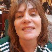 Un verre avec Emmanuelle Seigner