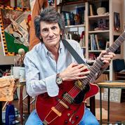 Ron Wood, l'horloger des Rolling Stones