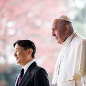 «En attaquant la dissuasion nucléaire au Japon, le pape François se trompe de cible»