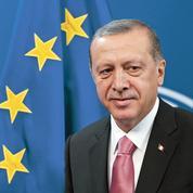 Erdogan reprend son chantage migratoire envers l'Europe
