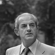 Alain Peyrefitte, un intellectuel en politique