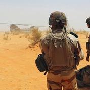 Treize soldats morts au Mali: «Sans Barkhane ce serait le chaos»