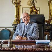 Jean-Claude Gaudin: «À Marseille, l'union est la condition de notre victoire»