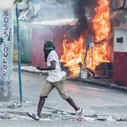 En Haïti, pauvreté et corruption au cœur de la crise
