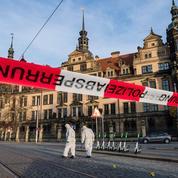 Vol spectaculaire à Dresde: des «trésors constitués par la Saxe au fil des siècles» dérobés