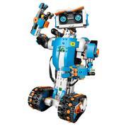 5 robots rigolos pour jouer