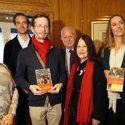 Prix littéraire 30 millions d'amis: une année sous le signe des loups et des ânes