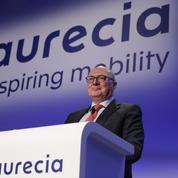 Faurecia s'émancipe de PSA et vise encore plus haut