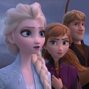 La Reine des Neiges 2 ,meilleur démarrage de l'histoire pour un film d'animation en France