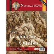 La Nouvelle-France en toutes lettres