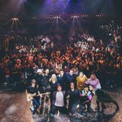 Le Montreux Comedy Festival fête ses 30ans