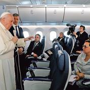 Les inquiétudes du pape sur le nucléaire civil